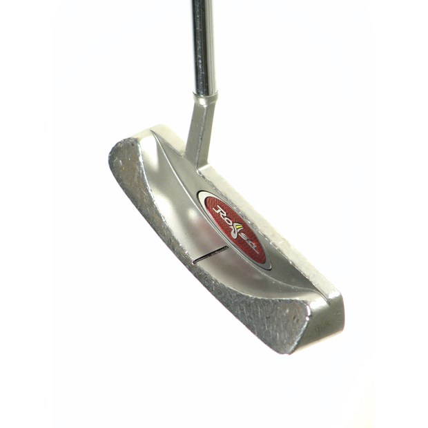 TaylorMade ROSSA CGB SEBRING 3 Putter Preowned Golf Club