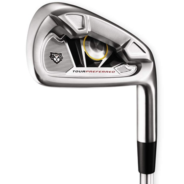 TaylorMade Tour Preferred 2008 Wedge Preowned Golf Club