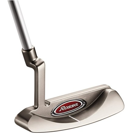 TaylorMade Rossa Core Classic Sebring Putter Preowned Golf Club