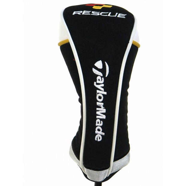 TaylorMade Rescue 2009 Headcover CloseOut Accessory