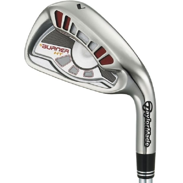 TaylorMade Burner HT Iron Individual Preowned Golf Club