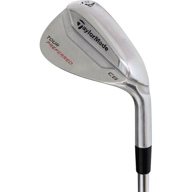 Taylormade Tour Preferred Gap Wedge