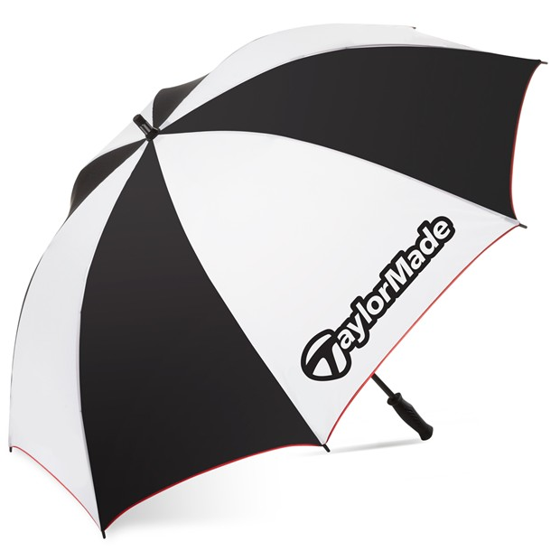TaylorMade TM Manual Open  Umbrella CloseOut Accessory