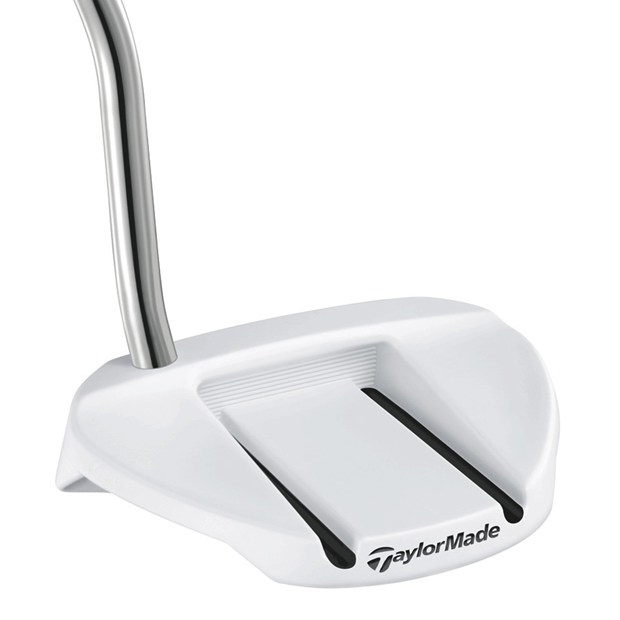 TaylorMade Ghost Manta Belly Putter Preowned Golf Club