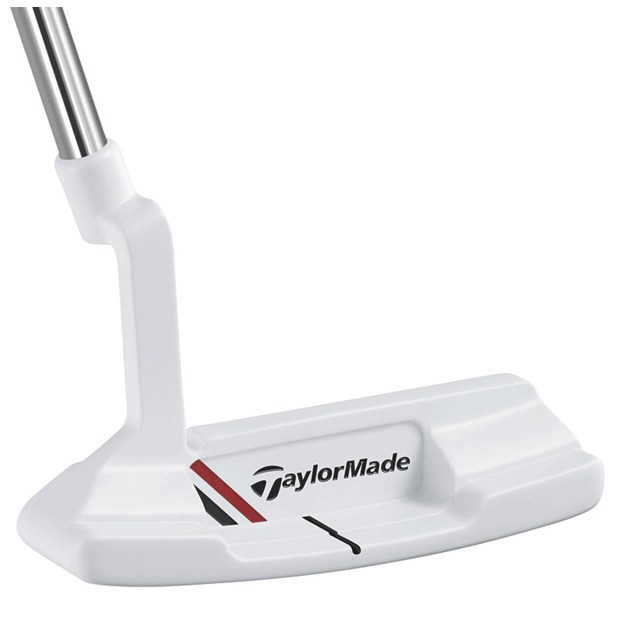 TaylorMade Ghost Tour DA-12 Putter Preowned Golf Club