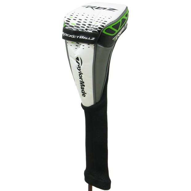 TaylorMade RocketBallz Driver Headcover CloseOut Accessory