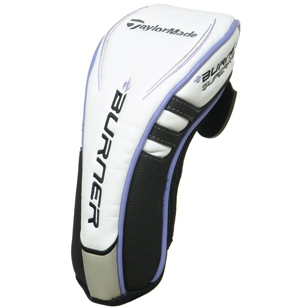 TaylorMade Ladies Burner SuperFast 2.0 Hybrid Headcover Preowned Accessory