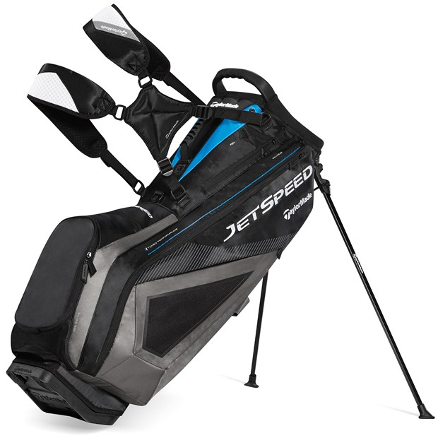 TaylorMade JetSpeed Stand CloseOut Bag