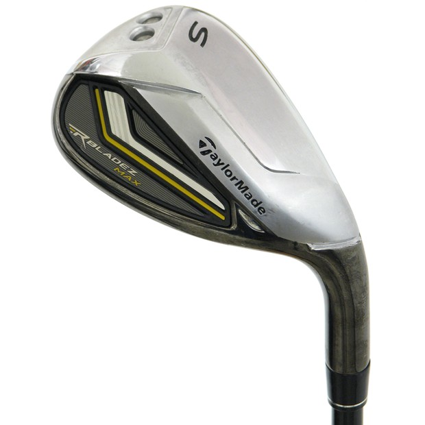 TaylorMade RocketBladez Max Wedge Preowned Golf Club