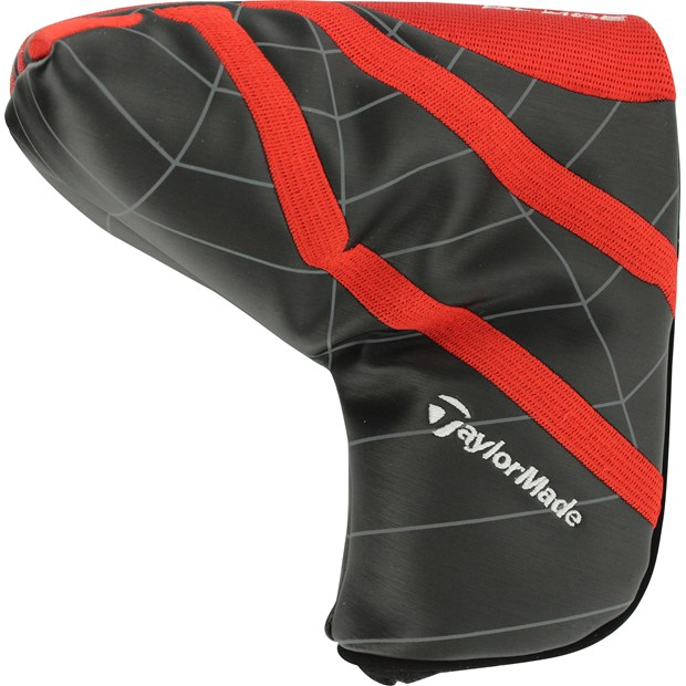 TaylorMade Spider Blade Putter Headcover Preowned Accessory