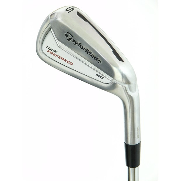 TaylorMade Tour Preferred MC Iron Individual Preowned Golf Club
