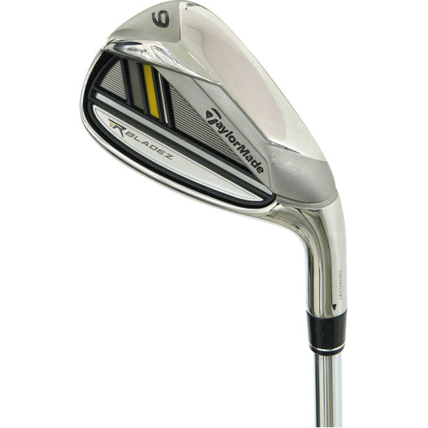 TaylorMade RocketBladez HP Iron Individual Preowned Golf Club