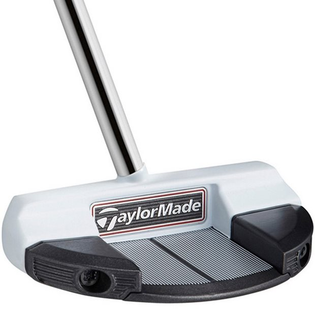 TaylorMade Spider Mallet Center Shaft Putter Preowned Golf Club