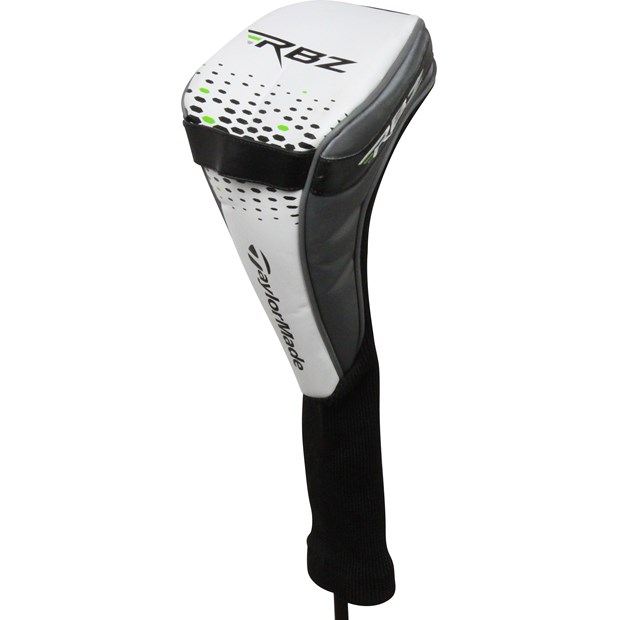TaylorMade RocketBallz Bonded Driver  Headcover Preowned Accessory
