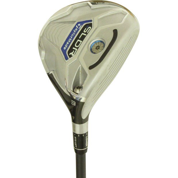 TaylorMade *Tour Issue* SLDR Fairway Wood Preowned Golf Club