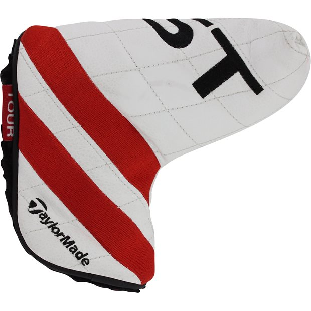 TaylorMade Ghost Tour 2013 Blade Putter Headcover Preowned Accessory