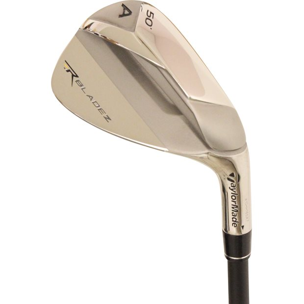 TaylorMade RocketBladez HP Wedge Preowned Golf Club