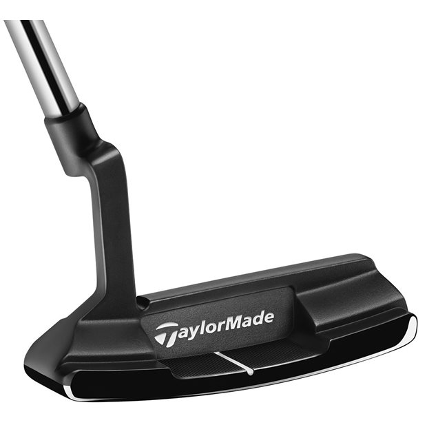 TaylorMade Ghost Tour Black Daytona Putter Preowned Golf Club