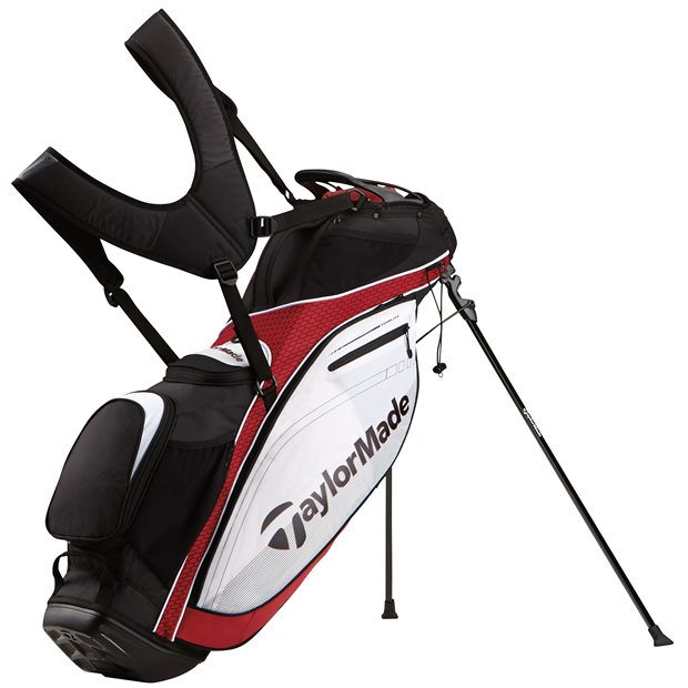 TaylorMade Tour-Lite 2016 Stand CloseOut Bag
