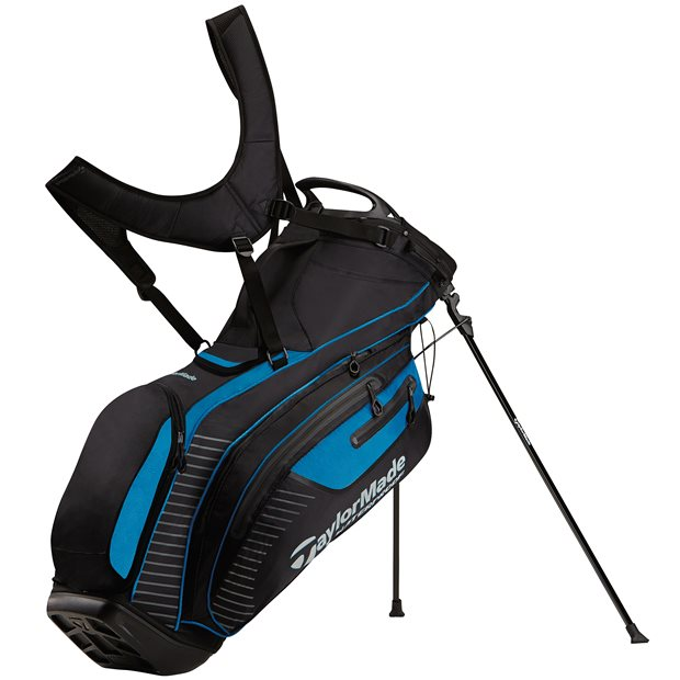 TaylorMade Waterproof 2016 Stand CloseOut Bag