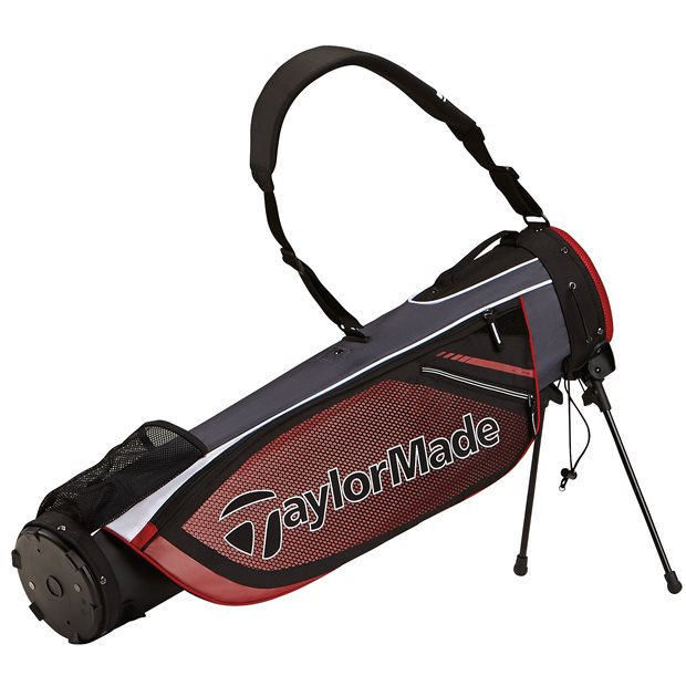 TaylorMade Quiver ST Carry CloseOut Bag