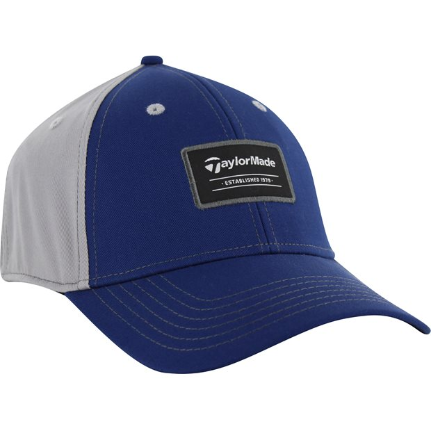 TaylorMade Color Block Headwear CloseOut Apparel