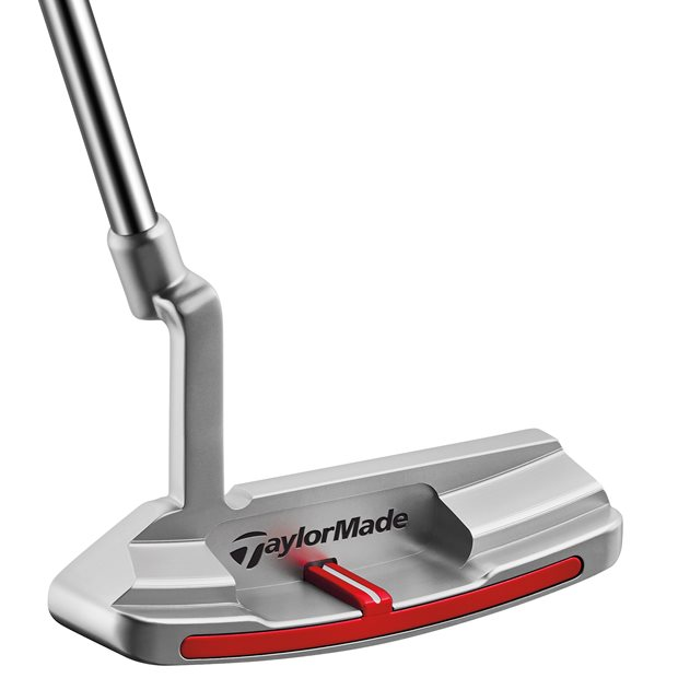 TaylorMade OS Daytona Putter Preowned Golf Club