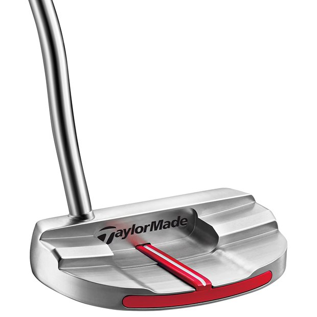 TaylorMade OS Monte Carlo Putter Preowned Golf Club
