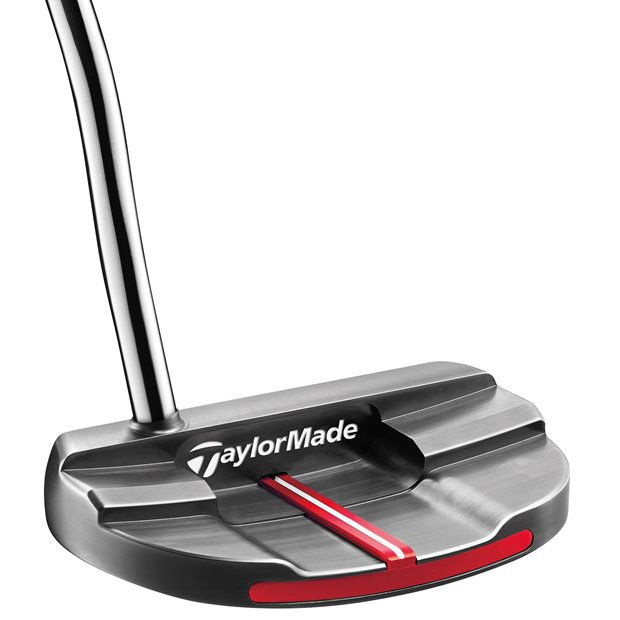 TaylorMade OS CB Monte Carlo Putter Preowned Golf Club