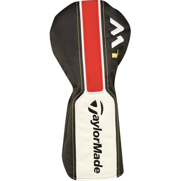 TaylorMade M1 Driver Headcover Preowned Accessory