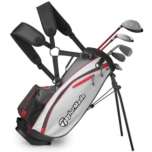 TaylorMade Phenom K40 Club Set Preowned Golf Club