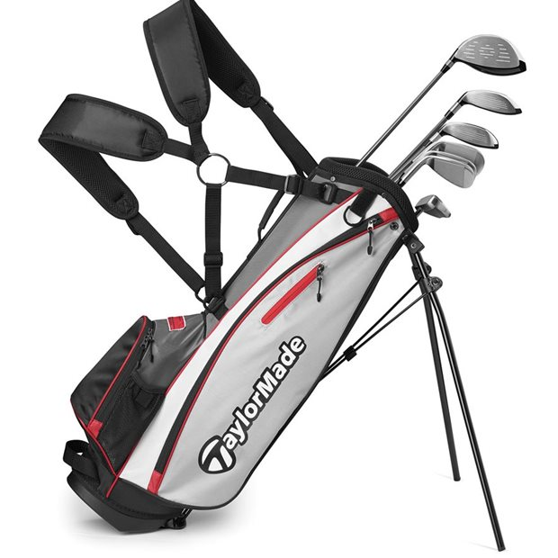 TaylorMade Phenom K50 Club Set Preowned Golf Club
