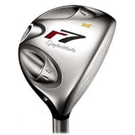 TaylorMade r7 Steel Fairway Fairway Wood Preowned Golf Club