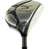 TaylorMade r5 XL Fairway Wood Preowned Golf Club