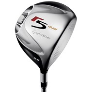 TaylorMade r5 dual Type N Driver Preowned Golf Club