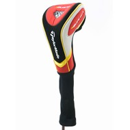 TaylorMade Burner 460 TP Driver Headcover CloseOut Accessory
