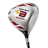 TaylorMade Burner &#39;09 Driver Preowned Golf Club