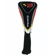 TaylorMade Burner &#39;09 Driver Headcover CloseOut Accessory