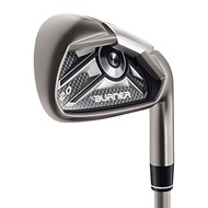TaylorMade Burner 2.0 Iron Set Preowned Golf Club