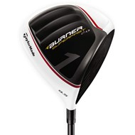 TaylorMade Burner SuperFast 2.0 Driver Preowned Golf Club