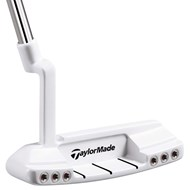 TaylorMade Ghost TM-110 Tour Putter Preowned Golf Club