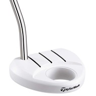 TaylorMade Corza Ghost Belly Putter Preowned Golf Club