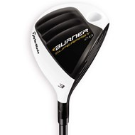 TaylorMade Burner SuperFast 2.0 TP Fairway Wood Preowned Golf Club