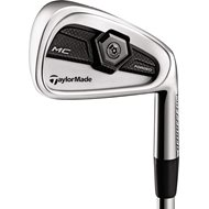 TaylorMade Tour Preferred MC 2012 Iron Set Preowned Golf Club