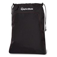 TaylorMade Performance 2012 Drawstring Shoe Bag  Shoe Bag CloseOut Accessory