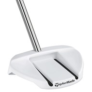 TaylorMade Ghost Manta Center Shaft Putter Preowned Golf Club