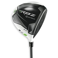 TaylorMade RocketBallz Driver Preowned Golf Club