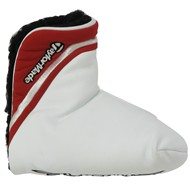 TaylorMade White Smoke Blade Putter Headcover Preowned Accessory