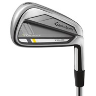 TaylorMade RocketBladez Tour Iron Set Preowned Golf Club