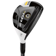 TaylorMade RocketBallz RBZ Stage 2 Rescue Hybrid Preowned Golf Club